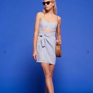 Dresses & Skirts - Brand new ref playa dress